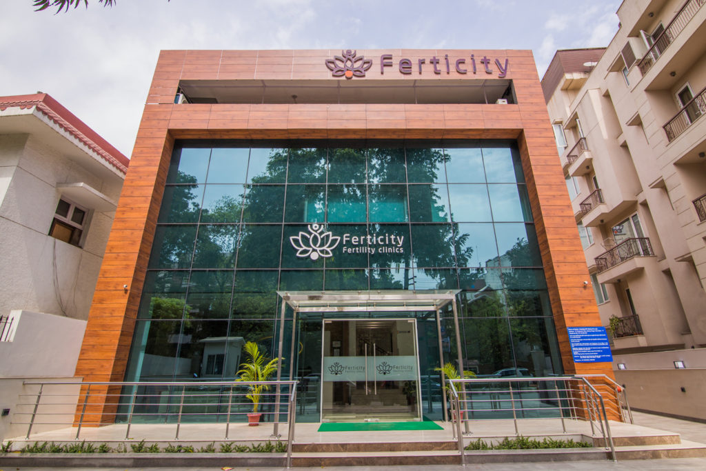 A center for comprehensive Fertility Care